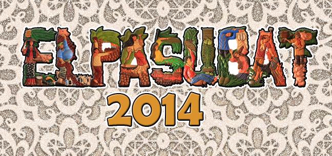 EL PASUBAT FESTIVAL 2014