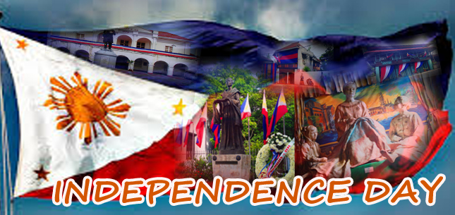 Independence Day (June 12,2014)