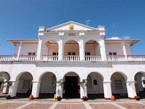 Casa Real (Municipal Building)