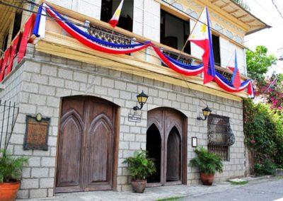 Eulalio & Gliceria Marella Villavicencio House