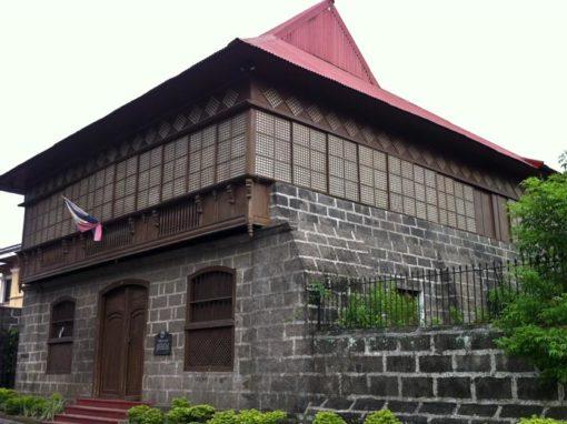 Casa Ylagan-de La Rosa